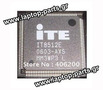 ITE IT8512E EMBEDDED CONTROLLER