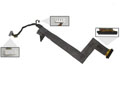 ACER ASPIRE 1300 1310 LCD CABLE - ΚΑΛΩΔΙΟΤΑΙΝΙΑ ΟΘΟΝΗΣ 15.0 - DD0ET2LC409