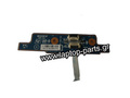 SONY VAIO VGN-AR51SU  TOUCH BUTTON BOARD - 1P-1072504-8010