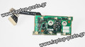 DELL LATITUDE CPT LED BOARD - PWB5138CREV