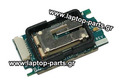 HP 6910P 6730S BLUETOOTH BOARD - 398393-002