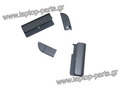 PACKARD BELL EASYNOTE K5305 HINGE COVER SET