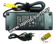 AC ADAPTER-ΤΡΟΦΟΔΟΤΙΚΟ LAPTOP IBM-LENOVO 16V/7.5A/120W 4PINS - 02K7093