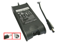 AC ADAPTER-ΤΡΟΦΟΔΟΤΙΚΟ LAPTOP DELL 19.5V/4.62A/90W (7.4*5.0) - PA-1900-02D