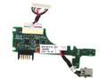 HP MINI 110 DC JACK BOARD - 581326-001