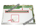 "LAPTOP SCREEN 15.4"" WXGA CCFL 30P UR GLS NEW - B154EW04 V.B"