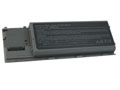 DELL LATITUDE D620 D630 PRECIS M2300  BATTERY-ΜΠΑΤΑΡΙΑ 6CELLS -JD648