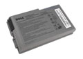 DELL LATITUDE D500-D600 SERIES BATTERY-ΜΠΑΤΑΡΙΑ 6 CELLS - M9014