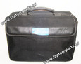 LAPTOP CARRYING CASE DELL 17   BLACK CASE