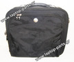 LAPTOP CARRYING CASE DELL 15  BLACK