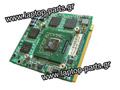 GERICOM SUPERSONIC VGA GRAPHICS CARD NVIDIA 6600M-N14105.R1